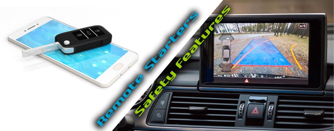 Mobile Video Remote Car Starters Precision Electronics Alexandria Mn